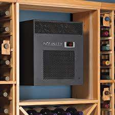 n u0027finity 4200 wine cellar cooling unit max room size u003d 1000 cu