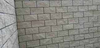concrete walls mclaren masonry mclaren masonry concrete walls