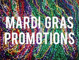 custom mardi gras advertising your brand with custom mardi gras products