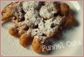 38 delicious funnel cake recipes u2013 the food explorer