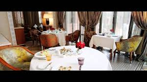 Grande Table Haute by Royal Mansour Dining Film Luxury Hotel In Marrakech Morocco