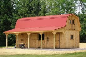 dutch barn plans horse barn with overhang 12 x 36 grand victorian dutch horse