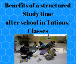 after school study 7 benefits of a structured study time after school in tutions