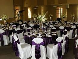 cheap wedding linens purple tablecloth wedding littlelakebaseball