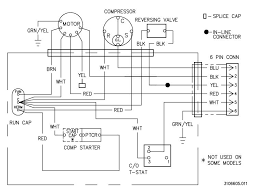 ge run capacitor wiring diagram wiring diagrams