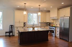 brookhaven cabinets replacement parts brookhaven cabinets in antique white island in matte brown with