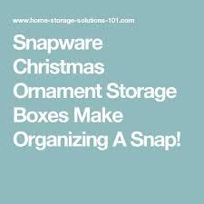 best 25 ornament storage box ideas on ornament