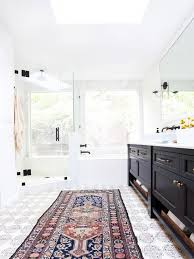 Area Rugs Ideas Interiors By Jacquin Ditch The Bathmat Luxe Area Rug Ideas For