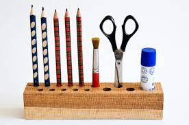 Pencil Holders For Desks Extraordinary Pencil Holders
