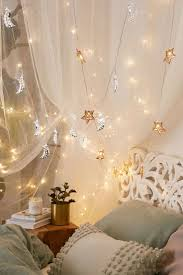 indoor string lights for bedroom with best ideas images