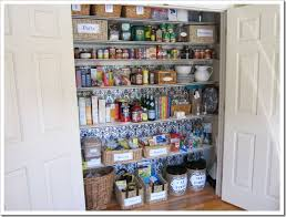 kitchen pantry closet organization ideas best pantry closet design how i transformed a coat closet into a