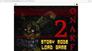 how to make a fnaf fan game ecouter et télécharger making a fnaf game w scratch final result