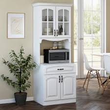 small kitchen cabinets walmart living skog pantry kitchen storage cabinet white mdf white