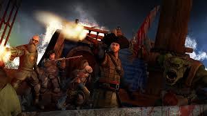 man o u0027 war corsair u0027 sees the dead rise in new halloween themed up
