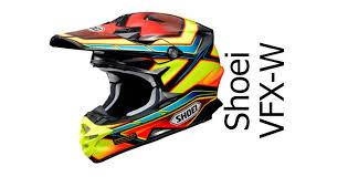 motocross helmet review shoei vfx w off road motocross helmet review billys crash helmets