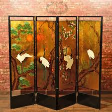 Japanese Room Dividers by 20th Century Japanese Decorative Screen U2013 London Fine Antiques