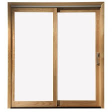Glass For Sliding Patio Door Shop Patio Doors At Lowes