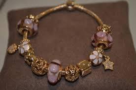 pandora chain bracelet charms images Pandora bracelet and charm pandora style bracelets jpg