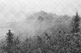 pattern newspaper photoshop screening filter proposal