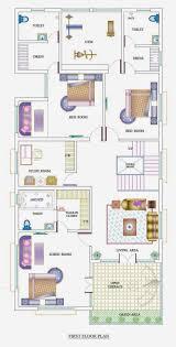 House Plan Download Modern Duplex House Floor Plans Adhome Duplex House Plans Gallery