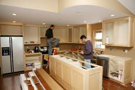 does painting kitchen cabinets add value kitchen remodel return on investment zillow