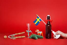 swedish christmas decorations swedish christmas specialities ikea home