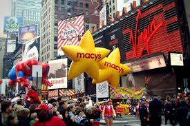 macy s thanksgiving day parade guide for families