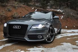 audi a4 b8 grill upgrade grey b8 picture thread ugbpt page 2