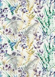 papier peint harlequin harlequin tissu paradise collection amazilia harlequin http