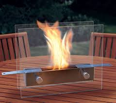 Ethanol Fire Pit by The Perfect Backyard Fire Pit Ideas Styles U0026 Tips