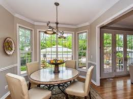 The Best Gray Paint Colors Updated Often Home With Keki - Revere pewter dining room