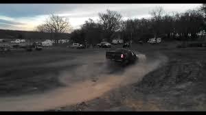 Ford Raptor Nitro Truck - huge truck ford raptor jump ruined the truck youtube
