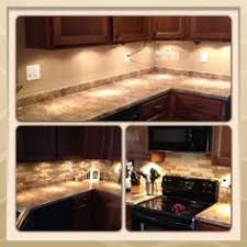 how to do a backsplash in kitchen do it yourself brick veneer backsplash bricks kitchens and house