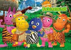 backyardigans beat boogie backyardigans games