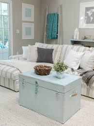 Nautical Sofa Nautical Themed Living Room Custom Sofa Slipcover By Comfort Works