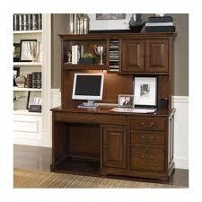 4959 Riverside Furniture Cantata Home Office 58in Storage Hutch