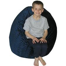 velvet bean bag chairs thebeanbagchairoutlet com