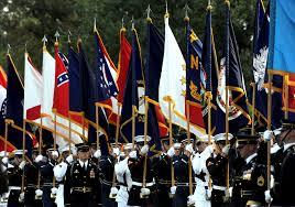 Va Flag U S Department Of Defense Photo Essay