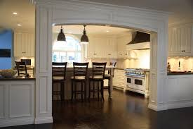 kitchens david reaume construction u0026 design archway half
