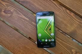 android moto x motorola moto x play running android 7 1 nougat spotted on