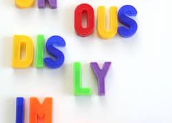 common prefixes education com