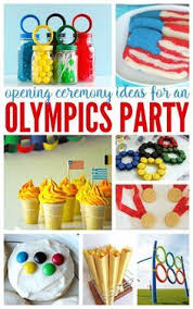 Olympic Themed Decorations 135 Best Gold Silver Bronze An Olympic Party Images On