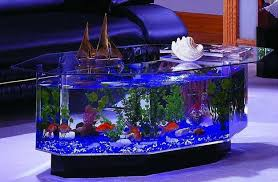 Fish Tank Desk by 30 Creative Aquariums Ideas For Fish Lover 14 Is Best