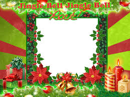 jingle bell rock clipart 34