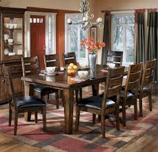 ashley furniture dining room sets with provisions dining