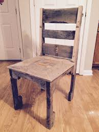 Pallet Dining Room Table Pallet Dining Room Chair Pallet Ideas Recycled Upcycled