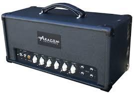Custom Head Cabinet Aracom Amplifiers Crank It Up Gallery Customer Amplifiers