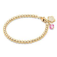 child bracelet gold images 14k gold bracelets bracelets children 39 s baby jewelry jpg