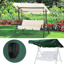 Replacement Fabric For Patio Swing Fabric Up To 2 Garden U0026 Patio Swing Seats Ebay