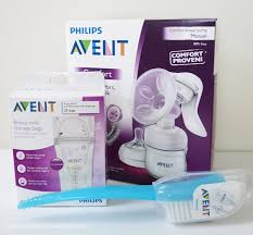 Philips Avent Manual Comfort Breast Pump Philips Avent Breastfeeding Must Haves